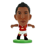 Manchester United Di Maria Mini Figurine 14/15