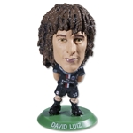 PSG David Luiz Mini Figurine