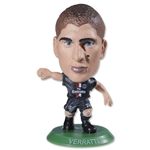PSG Verratti Mini Figurine 14/15