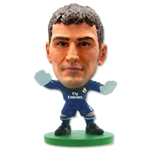 Real Madrid Casillas Mini Figurine 14/15