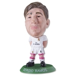 Real Madrid Sergio Ramos Mini Figurine 14/15