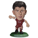 Liverpool Gerrard Mini Figurine