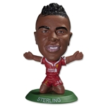 Liverpool Sterling Mini Figurine