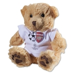 Arsenal UCL Teddy Bear