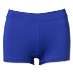 adidas Women's TechFit 3 Boy Short (Royal)
