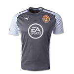 FC Santa Claus 2015 Youth Away Soccer Jersey