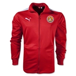 FC Santa Claus Walk Out Jacket