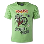 Bicycle Kick T-Shirt