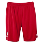 Liverpool 15/16 Home Soccer Short