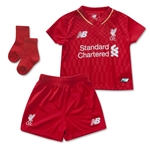 Liverpool 15/16 Home Baby Kit