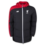 Liverpool Training Stadium Jacket
