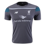 Liverpool Third Training Jersey