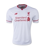 Liverpool 15/16 Youth Away Soccer Jersey