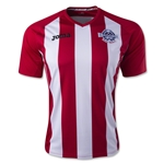 Puerto Rico 2015 Home Soccer Jersey