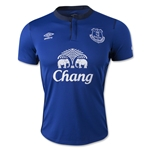 Everton 14/15 Home Soccer Jersey