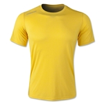 Warrior WarTech T-Shirt (Yellow)