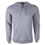 Warrior Core Hoody (Gray)