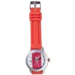 Liverpool 40mm Watch (Red)