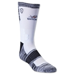 Adrenaline MLL Denver Outlaws 2015 Strife Lacrosse Socks