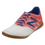 New Balance Furon Dispatch IN (White/Flame/Ocean Blue)