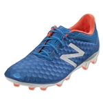New Balance Visaro Pro FG Wide (Bolt/Flame/White)