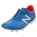 New Balance Visaro Control FG (Bolt/Flame/White)