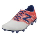 New Balance Furon Dispatch FG (White/Flame/Ocean Blue)