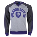 Orlando City SC Originals Crew Fleece