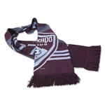 Colorado Rapids Jacquard Scarf