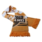 Houston Dynamo Jacquard Scarf