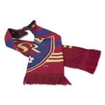 Real Salt Lake Jacquard Scarf