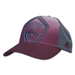 Colorado Rapids Structured Adjustable Cap