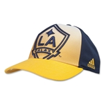 LA Galaxy Structured Adjustable Cap