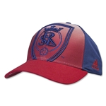 Real Salt Lake Structured Adjustable Cap