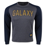 LA Galaxy Women's LS Crew T-Shirt