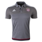 Bayern Munich 15/16 Core Polo