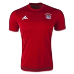 Bayern Munich 15/16 Training Jersey