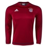 Bayern Munich 15/16 Training Top