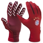Bayern Munich Field Gloves