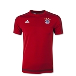 Bayern Munich Youth Training Jersey