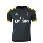 AC Milan 15/16 Youth Third Jersey