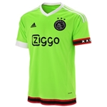 Ajax 15/16 Away Soccer Jersey