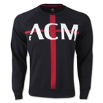AC Milan Graphic Sweatshirt
