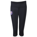 Orlando City Women's 3/4 Tight Pant