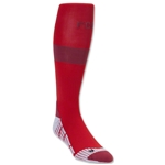 Bayern Munich 15/16 Home Soccer Sock
