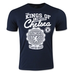 Chelsea King of London SS T-Shirt