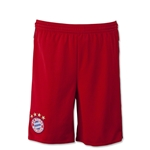 Bayern Munich 15/16 Youth Home Short
