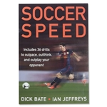 Soccer Speed Book