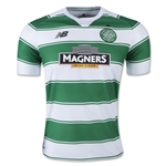 Celtic 15/16 Home Soccer Jersey