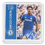 Chelsea 14/15 Diego Costa Magnet